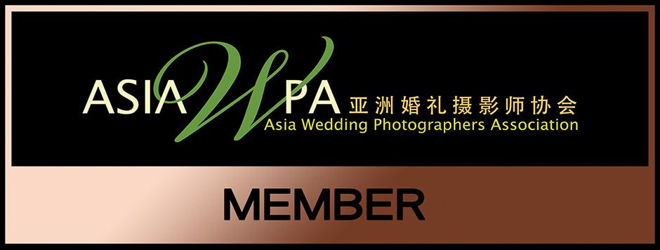 AsiaWPA Member Logo 關於我/ABOUT SAM