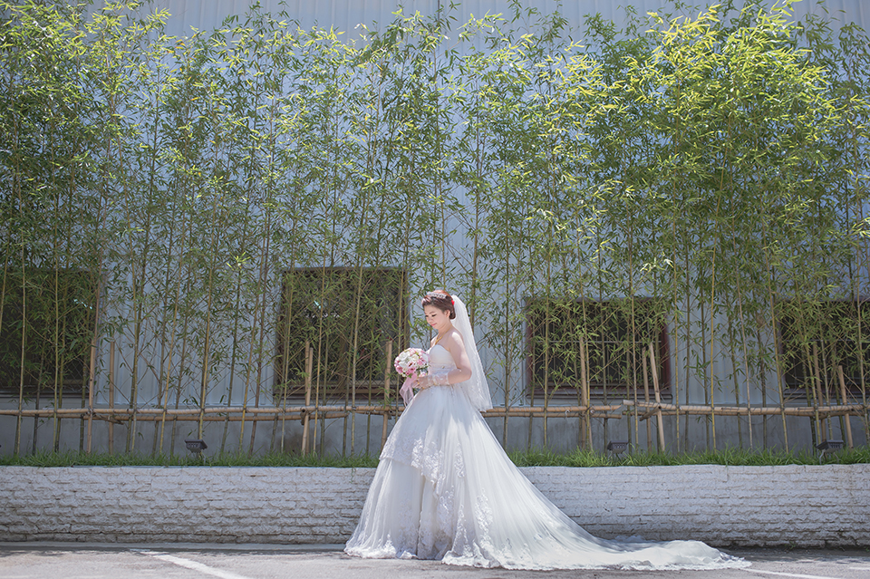 [台南婚攝]S&K/桃山日本料理餐廳