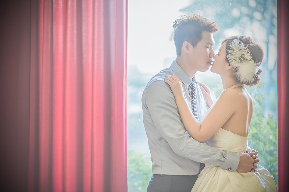 [台南婚攝]R&K/銀座日式料理餐廳