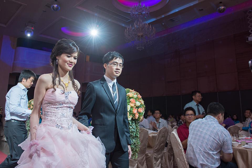 [台南婚攝] J&T/富霖華平宴會館
