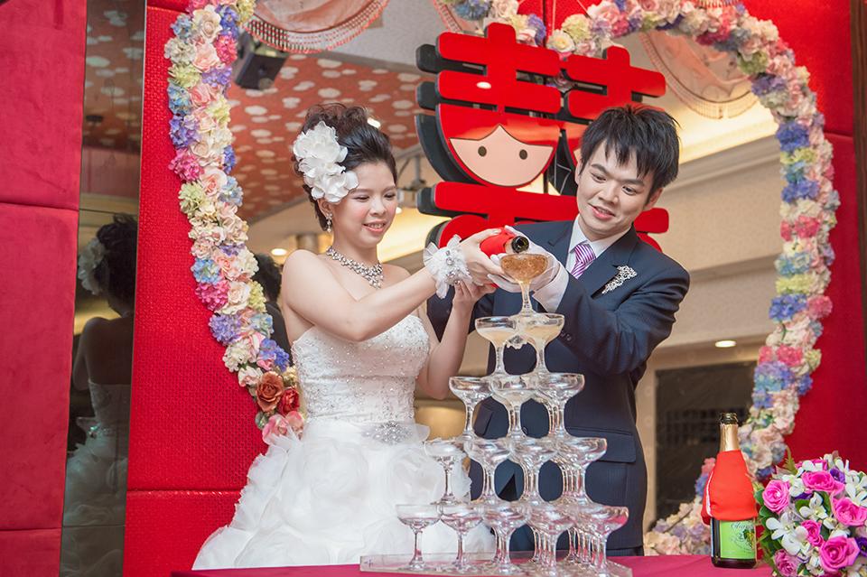 [高雄婚攝]R&T/真寶活海鮮餐廳