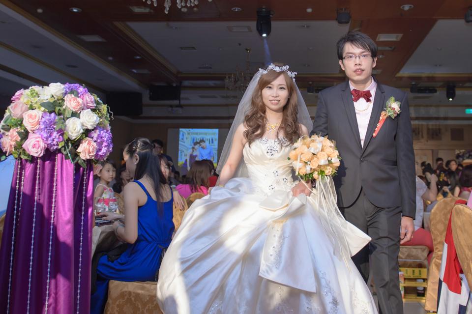 [台南婚攝]F&I/海中寶料理餐廳