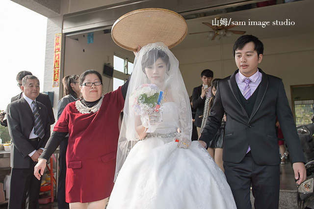 B334 結婚準備事項與流程