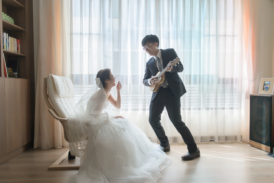 [台南婚攝] S&Y/香格里拉遠東國際飯店