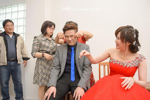 C045 訂婚儀式準備與流程