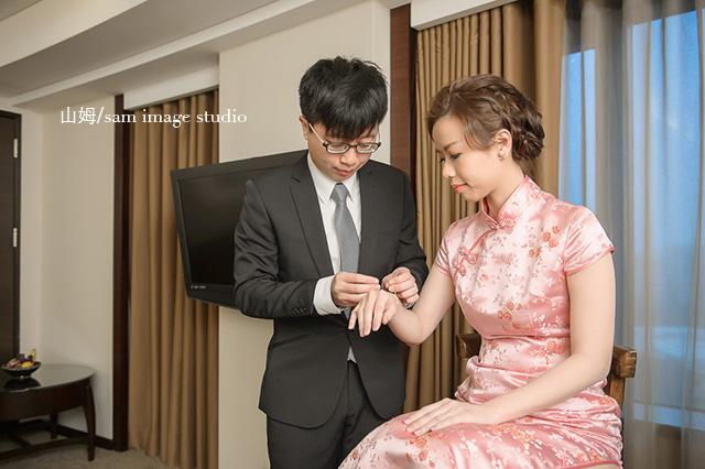 D038 訂婚儀式準備與流程