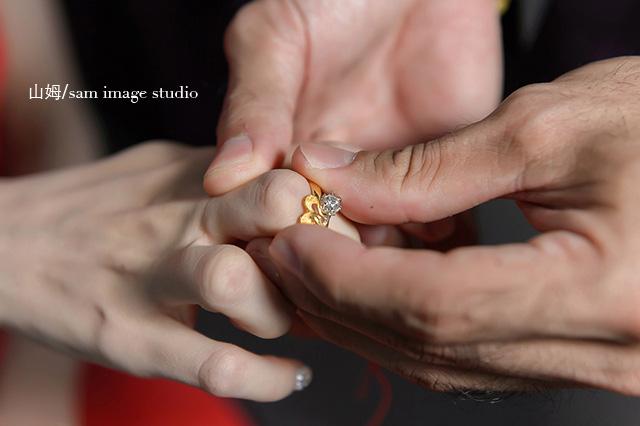 D043 訂婚儀式準備與流程