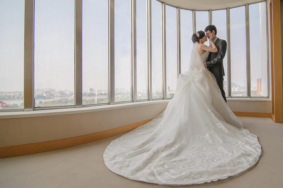 [高雄婚攝]J&X/蓮潭國際會館