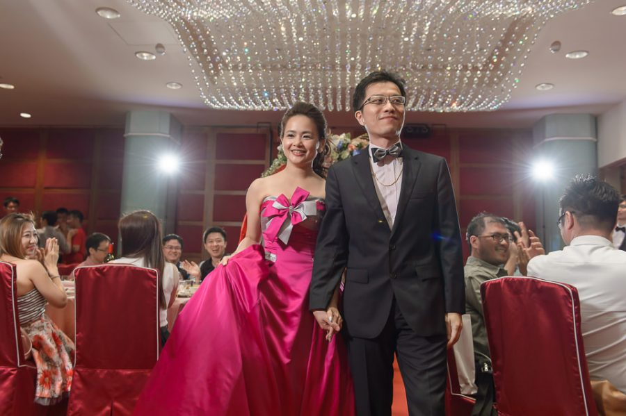 D108 900x599 [台南婚攝]Y&Z/總理大餐廳