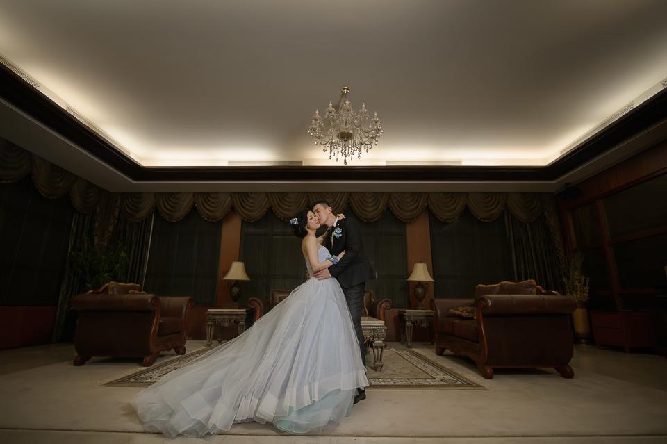 [台南婚攝]G&W/桂田酒店