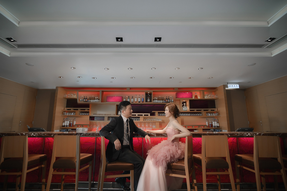 [台南婚攝]H&A/香格里拉遠東國際大飯店