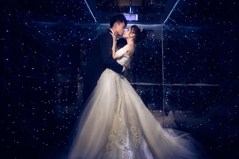 [高雄婚攝]J&Y/漢來巨蛋會館