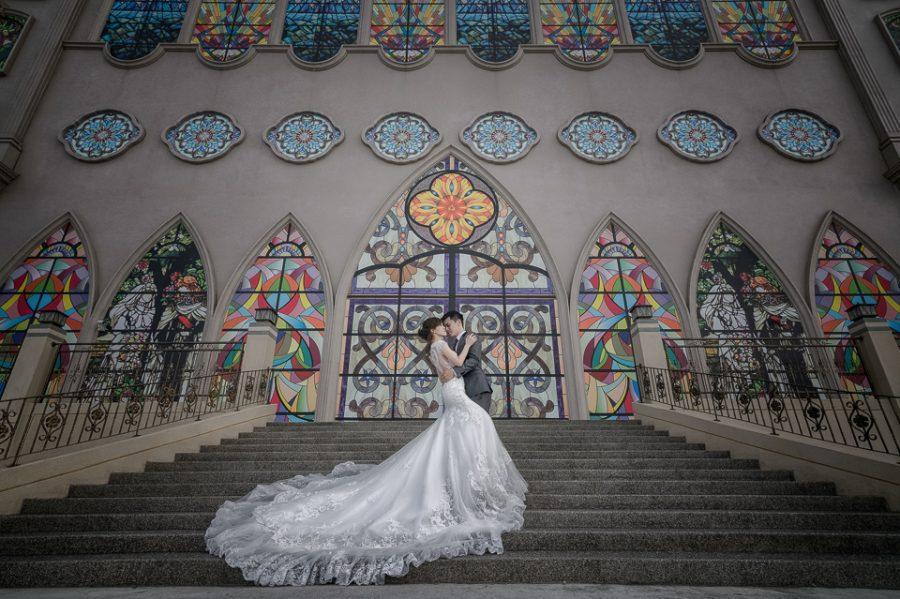 25247998090 ace184f1d1 o 900x599 [台南婚攝]C&Y/情定婚宴城堡