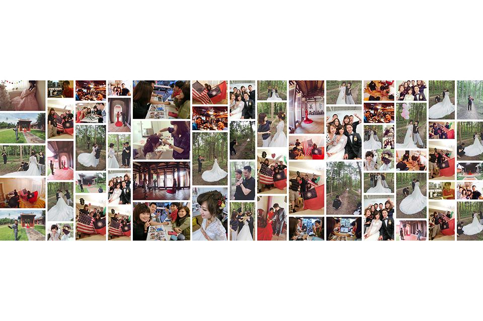 001 002 [台南自助婚紗] Jonathan&Victoria