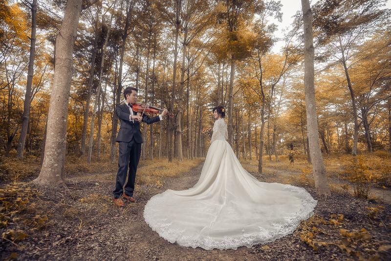 [台南自助婚紗] Jonathan&Victoria