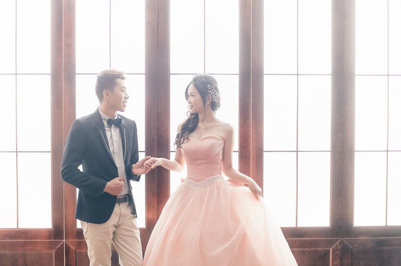 [台南自助婚紗] Chun&Jing