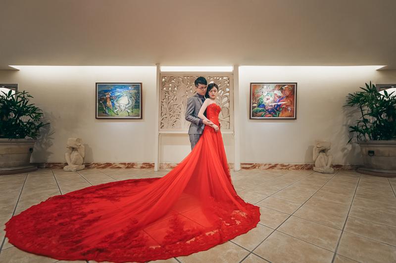 [雲林婚攝] C&G/劍湖山王子大飯店