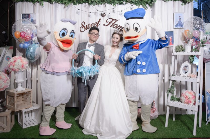 tainan glb wedding e1534356787598 [台南婚攝] U&T/夢時代雅悅會館