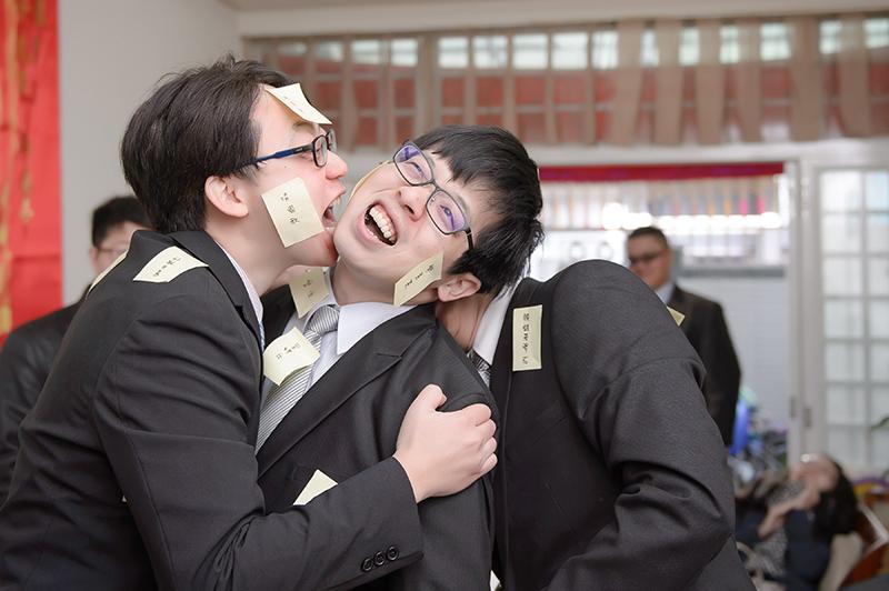 A0465 婚禮闖關遊戲必看,讓新郎玩到不想走!
