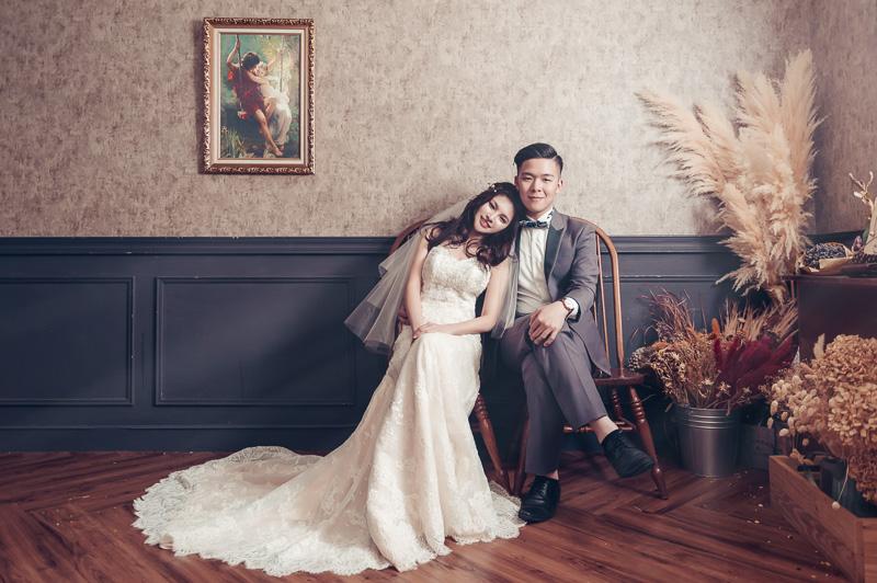 [台南自助婚紗] G&R/專屬於你們的風格婚紗