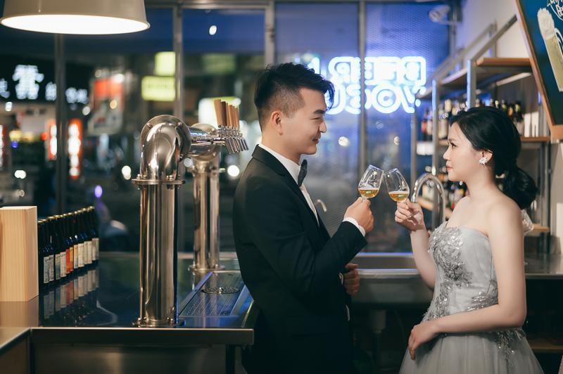 [台南自助婚紗] I&S/小酒館自主婚紗