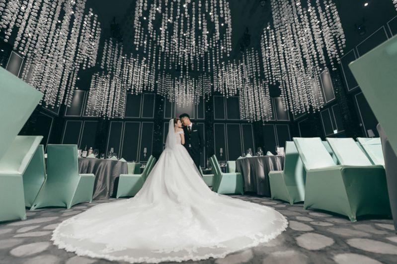 [高雄婚攝]W&W/晶綺盛宴珍珠廳