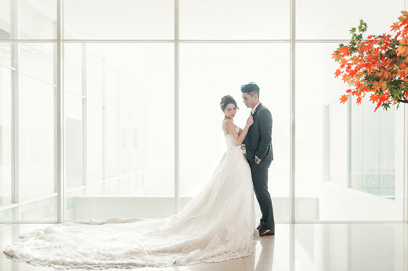 ckleegarden wedding [彰化婚攝] T&P/全國麗園大飯店