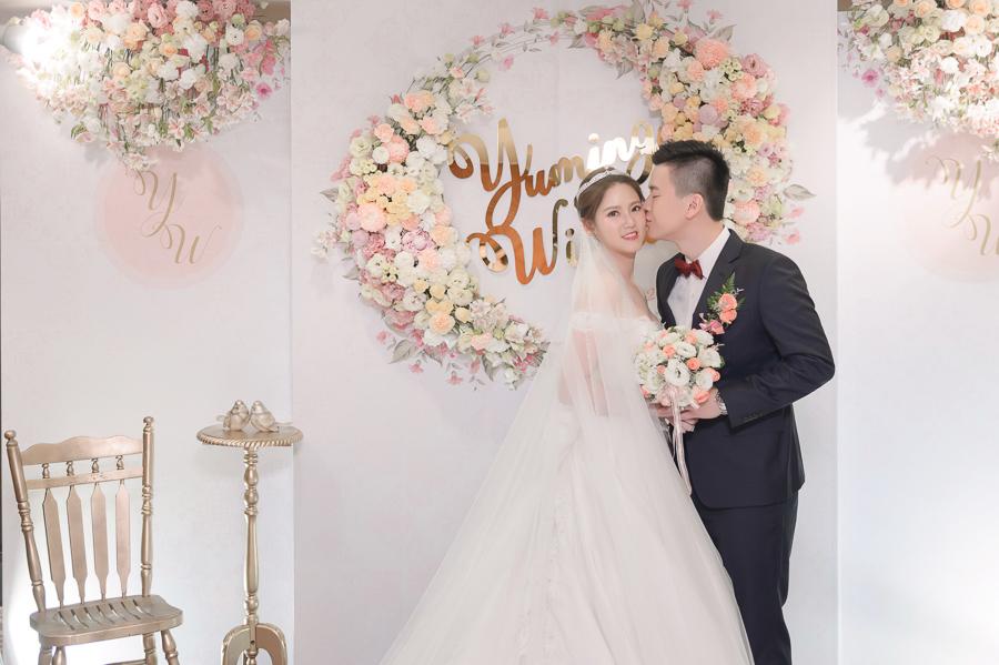 [台南婚攝] Y&W/香格里拉飯店遠東宴會廳