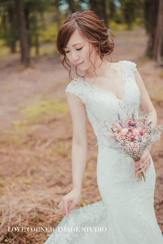 19400094 1758783967471266 7823261675997079659 n 台南婚紗景點推薦 森林系仙女的外拍景點