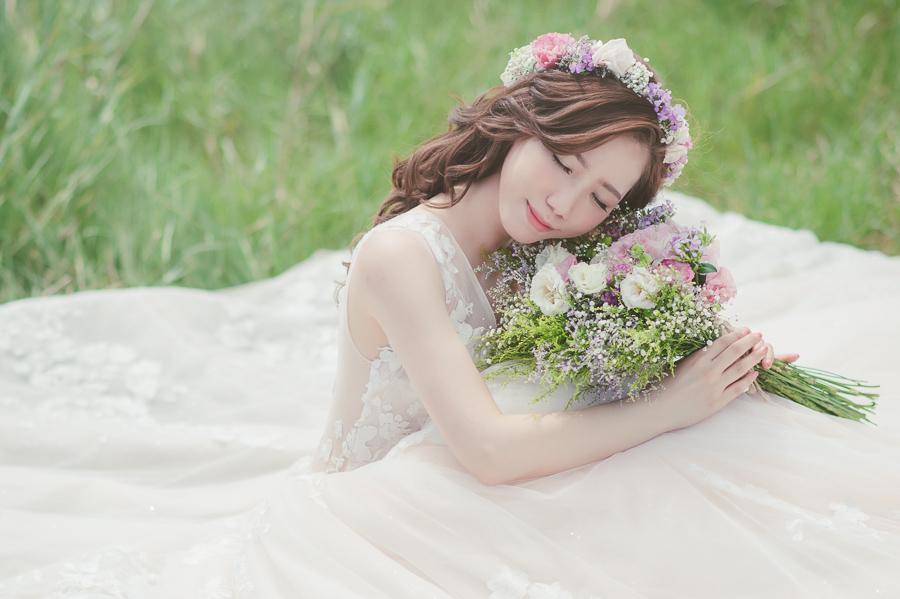 台南婚紗景點推薦-森林系仙女的外拍景點