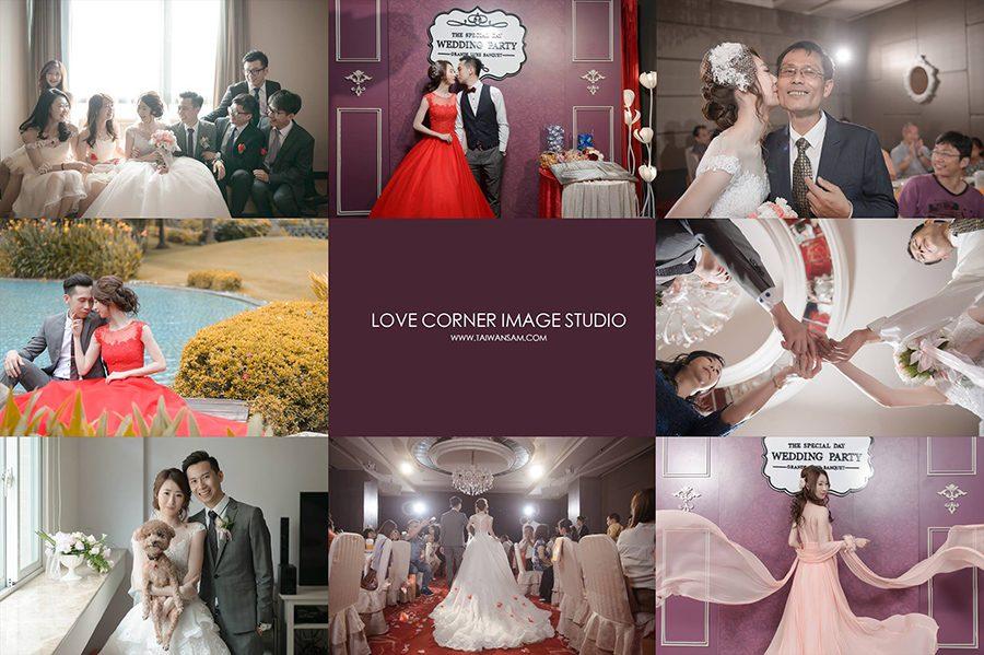 tainan glb wedding2 900x599 [台南婚攝]D&V/雅悅會館