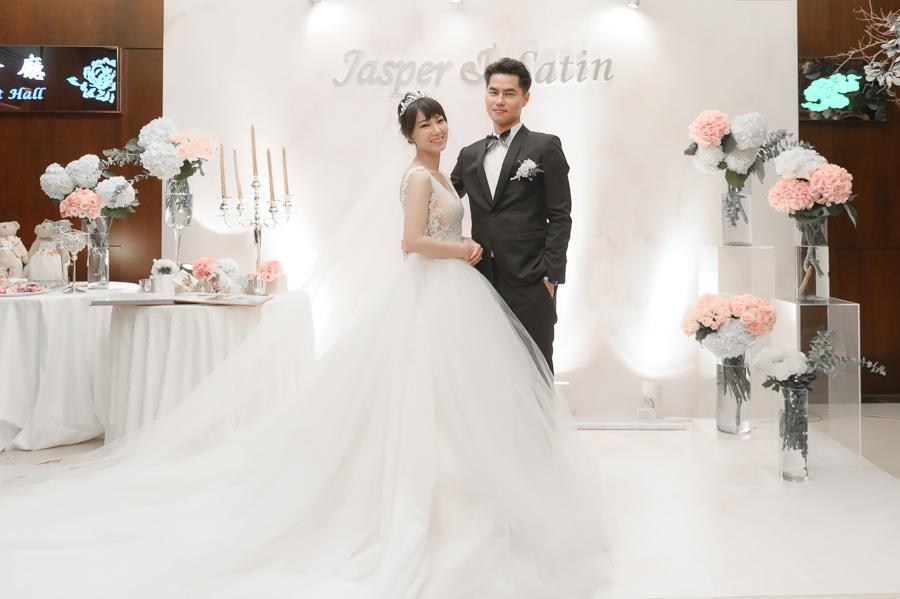 [台南婚攝] J&S/富信大飯店