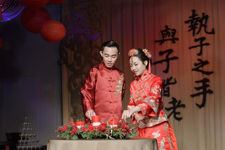 [台南婚攝]J&V/晶英酒店婚禮體驗日