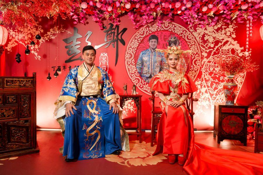 D103 900x599 [台南婚攝] P&H/台南永大幸福館