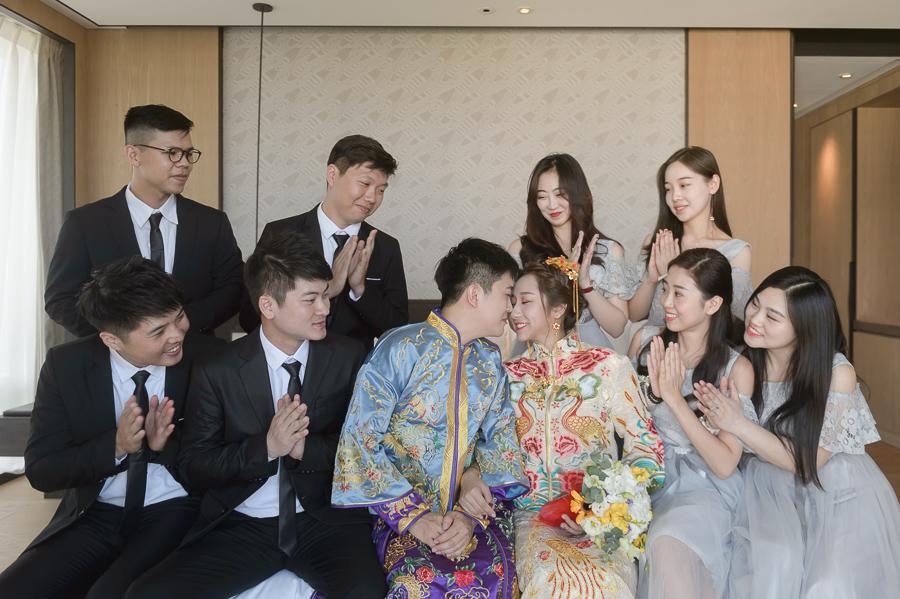 [台南婚攝] E&M/大員皇冠假日酒店