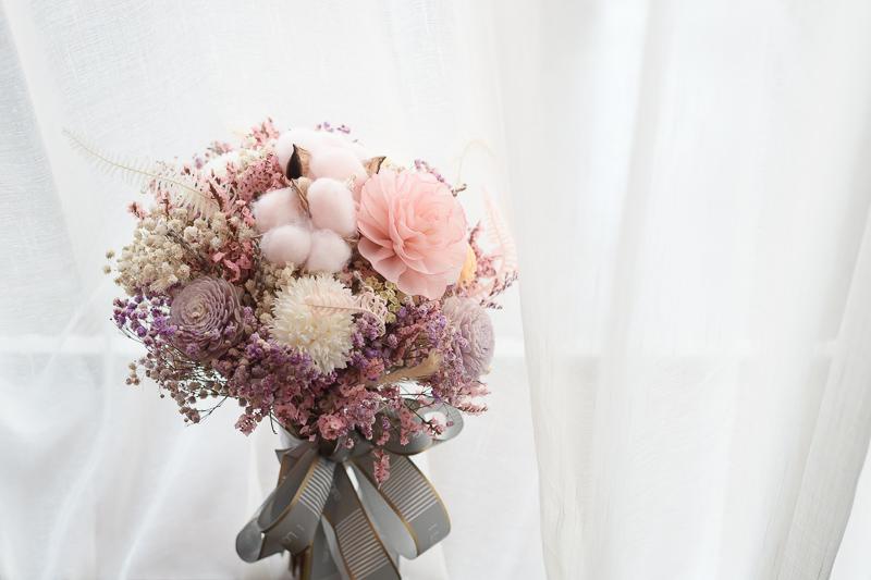 SAM 7977 自助婚紗新娘捧花系列介紹與款式挑選