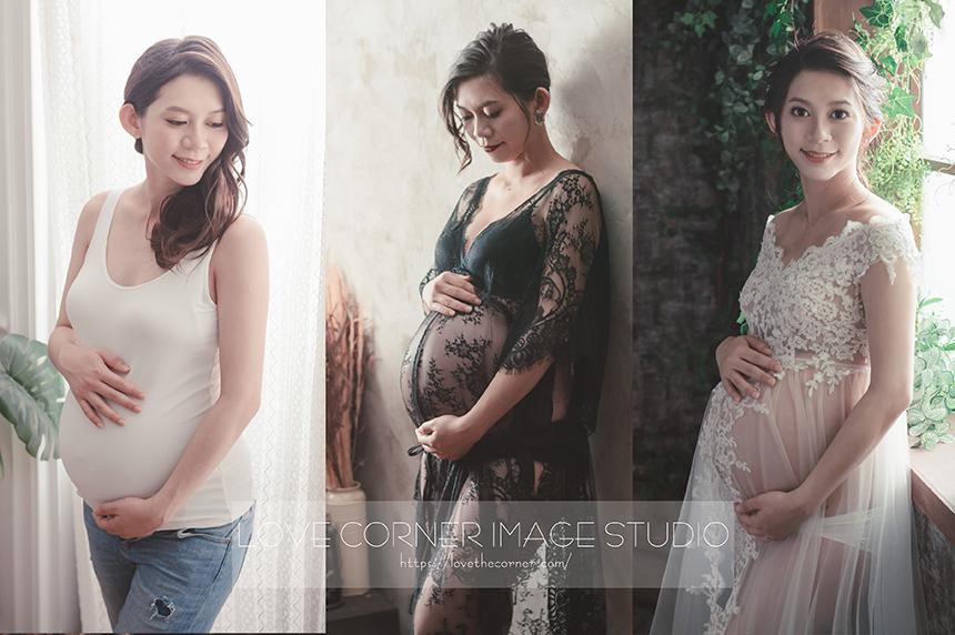 [台南孕婦寫真]孕期時留下最美的回憶~
