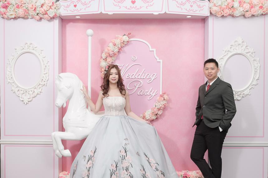 [台南婚攝] Y&L /雅悅會館