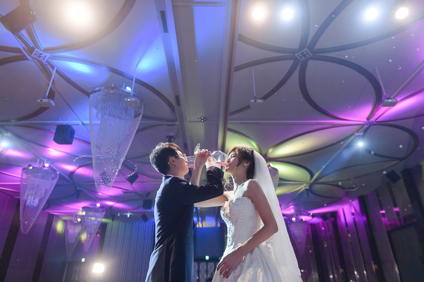 [台南婚攝] k&k/ 東東宴會式場永大幸福館