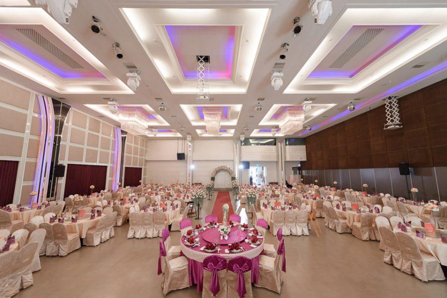 富霖餐廳華平館 900x600 尋找專屬於你的婚宴場地