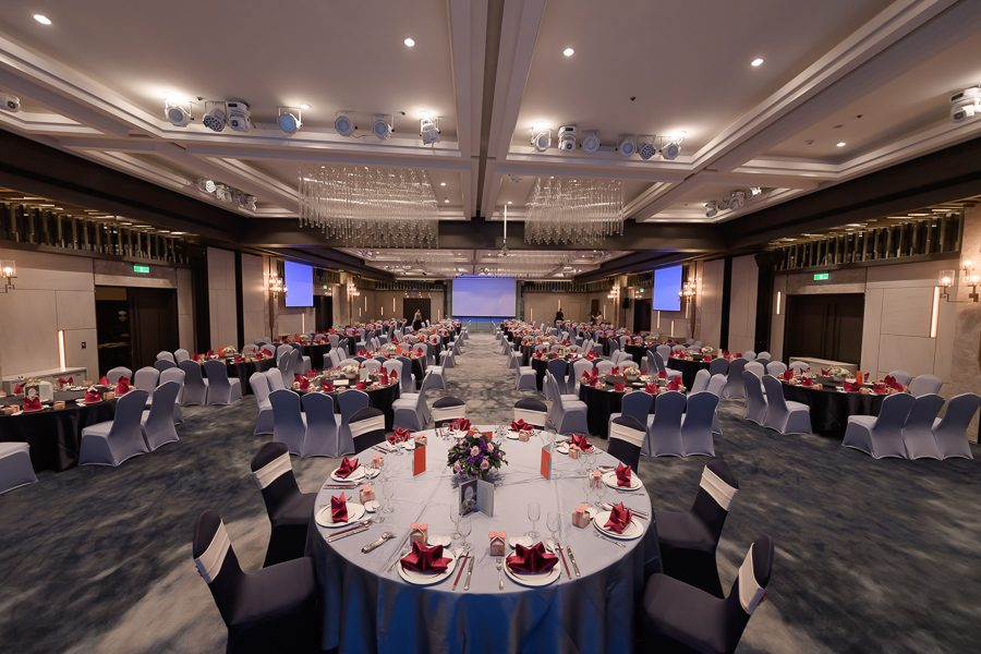 福華飯店 900x600 尋找專屬於你的婚宴場地