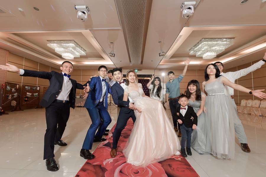 [台南婚攝] C&Y/ 鴻樓婚宴會館