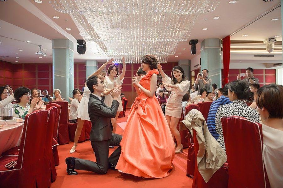 總理大餐廳 900x599 尋找專屬於你的婚宴場地