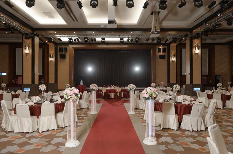 耐斯王子大飯店 尋找專屬於你的婚宴場地