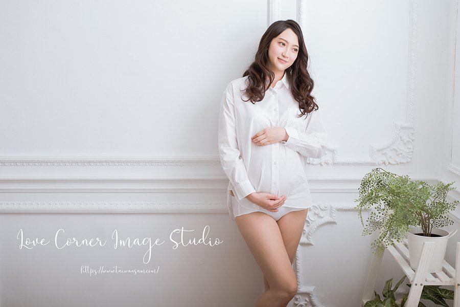A06 900x600 愛情街角攝影棚孕婦寫真