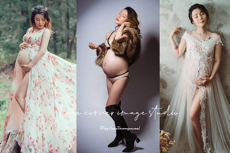 台南攝影棚孕婦寫真