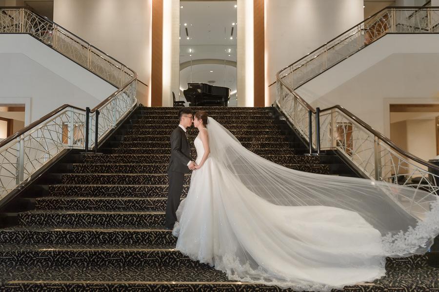 [台南婚攝] Z&S/大億麗緻酒店