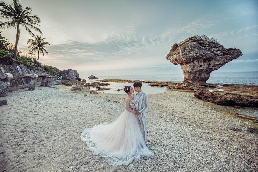 [自助婚紗] C&Y/ fantasy范特囍手工婚紗