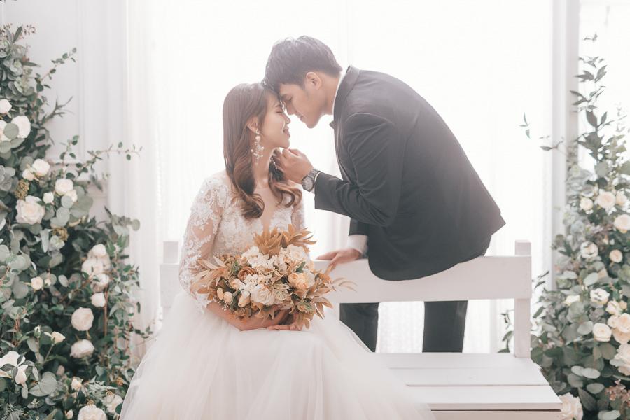 [自助婚紗] X&S/ 婕莉禮服旗艦館