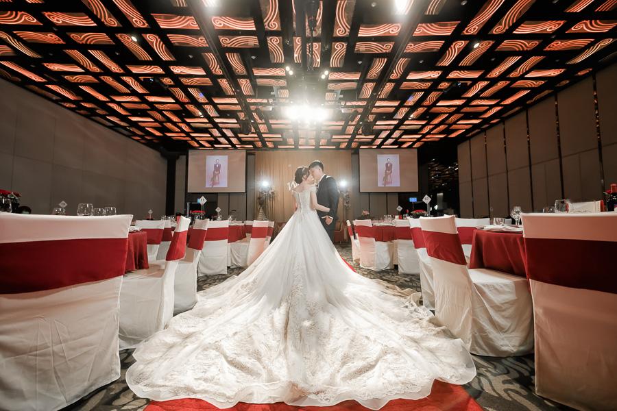 [台南婚攝] J&H/晶英酒店